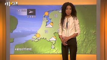 RTL Weer RTL Weer 27 mei 2013 8:00 uur
