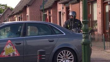 De Slechtste Chauffeur Van Nederland - Afl. 1