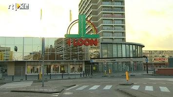 RTL Nieuws Heerlen overweegt winkelcentrum te sluiten