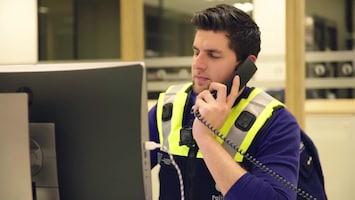 Helden Van Hier: De Politie Afl. 5