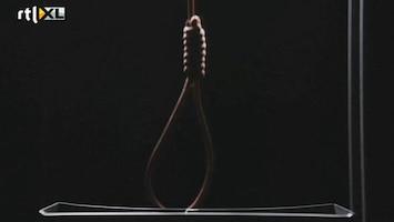 Moordvrouw - Teller Op Nul En Ze Hangt