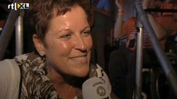 RTL Nieuws Moeder Ranomi: 'Super, super, supertrots!'