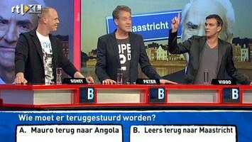 Wat Vindt Nederland? - Leers Naar Angola