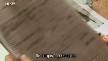Helden Van 7: Dog The Bounty Hunter Afl. 33