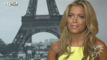 RTL Boulevard Sylvie sloeg rafael op oudejaars avond