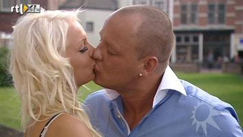 RTL Boulevard Barbie en Michael's huwelijk: nog 5 nachtjes