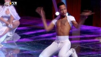 Everybody Dance Now - Got Skills