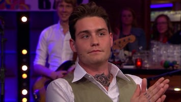 RTL Late Night Afl. 91