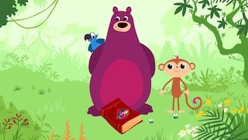 StoryZoo Op Avontuur Pinokkio