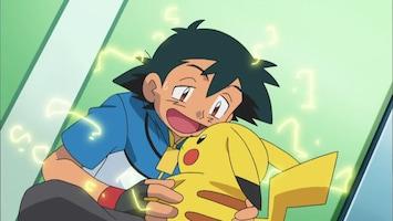 Pokémon - Hier Zijn Iris En Axew!