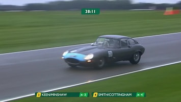 Rtl Gp: Goodwood Revival - Afl. 1