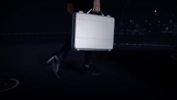 The Transporter - Euphra