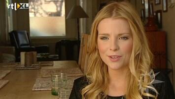 RTL Boulevard Album Jennifer Ewbank