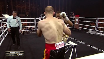 World Boxing Super Series - Brähmer Vs. Brant
