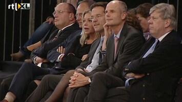 RTL Nieuws VVD in greep van schandalen rond bestuurders