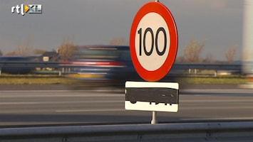 RTL Nieuws Vanaf vannacht harder rijden op A2