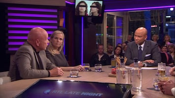 Rtl Late Night - Afl. 59