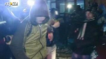 RTL Nieuws Roemeense opgepakt in zaak kunstroof