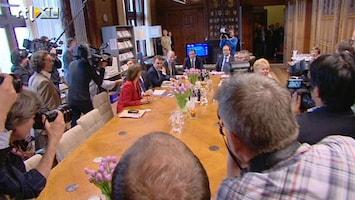 RTL Nieuws Kunduz-coalitie opnieuw in overleg