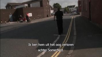 De Politie Op Je Hielen! - Afl. 5