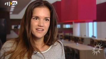 RTL Boulevard Marly van der Velden over GTST