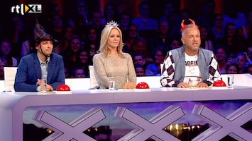 Holland's Got Talent Afl. 1