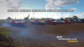 RTL GP: Ford Fiesta Sprint Cup Assen