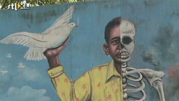 RTL Nieuws Somalië voor het eerst naar stembus