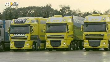 Rtl Transportwereld - Diesel Versus Aardgas