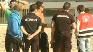RTL Boulevard Zoon Roek Lips vermist in Spanje