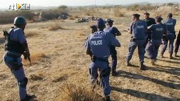 RTL Nieuws Schok om vervolging mijnwerkers na dood collega's
