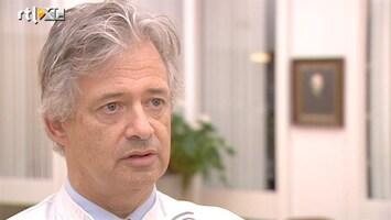 RTL Nieuws 36 ziekenhuizen halen operatienormen niet