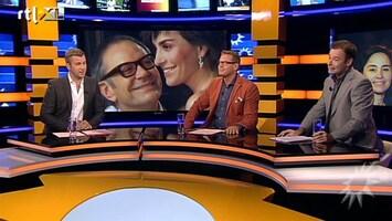 RTL Boulevard Gebroken teen voor vrouw van Rob de Nijs