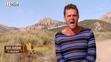 """Echte Meisjes Op De Prairie - """"ik Haat Insecten!"""""""