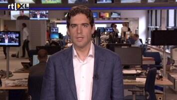 RTL Nieuws 'Kennelijk heeft Kamp toch een potje geld gevonden'