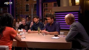 RTL Late Night Afl. 100