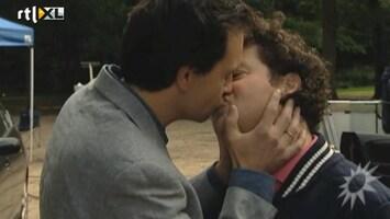 RTL Boulevard Divorce-acteurs Jeroen en Dirk verliefd?