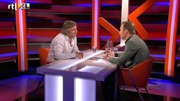 Kwestie Van Kiezen 'Ajax soap is misselijkmakend'
