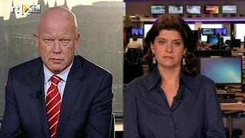 RTL Nieuws 'De crisis ontziet nu echt niemand meer'