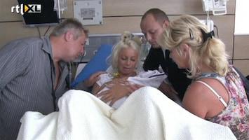 RTL Boulevard Nieuw liefdesgeluk en baby's in 2012