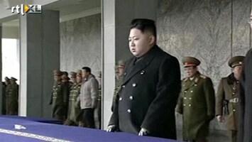 RTL Nieuws Kim Jong-un opperste leider Noord-Korea