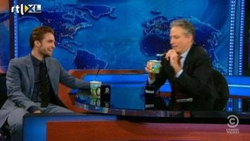 RTL Nieuws Robert Pattinson houdt eerste interview sinds breakup