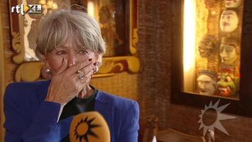 RTL Boulevard Anneke van Gronloh is Grenzeloos Nederland en Indonesie