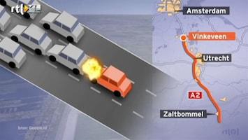 RTL Nieuws Beruchte benzinedief voor rechter