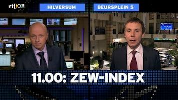 RTL Z Voorbeurs Afl. 52