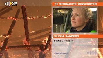 RTL Nieuws Politie sluit nog meer brandstichters niet uit