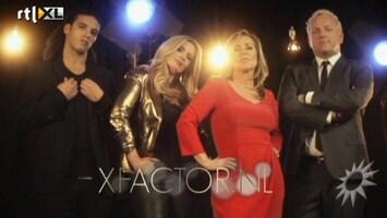 RTL Boulevard Here we go again: X-Faxtor