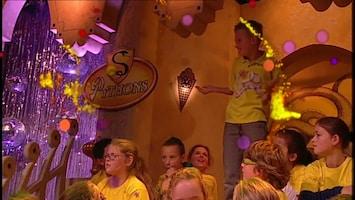 Efteling TV: De Schatkamer Afl. 17