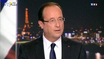 RTL Nieuws Fikse belastingverhoging voor Franse miljonairs