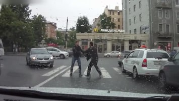 Idioten Op De Weg - Afl. 42